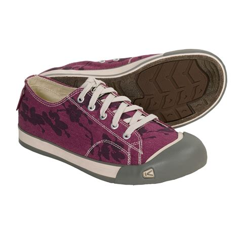 keen coronado print shoes canvas for save 55