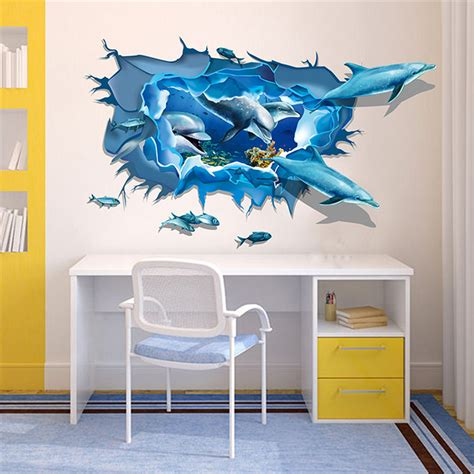 dolphin bedroom decor compare prices on dolphin room decor online shopping buy