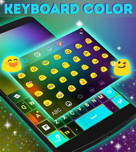 color keyboard themes pro ipa keyboard color android apps on google play