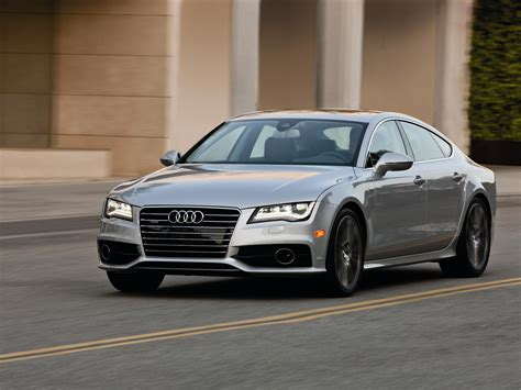 Audi A7 2012 by Car Pictures Audi A7 2012