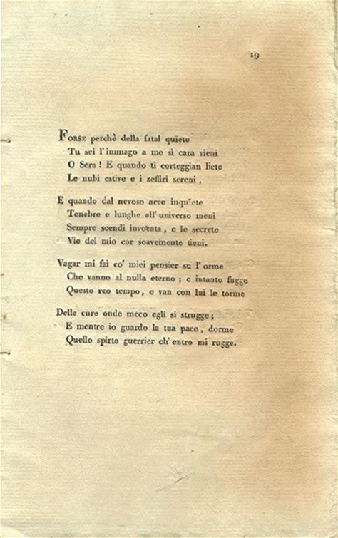 la sera pascoli testo poesia italiana per studenti stranieri quot alla sera quot di ugo
