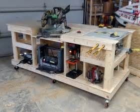 cool work bench 25 best ideas about mobile workbench on