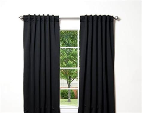 listers curtains best blackout curtains for bedroom ratings and reviews