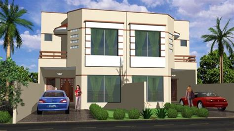 imperial garden homes lahore by imperial developers