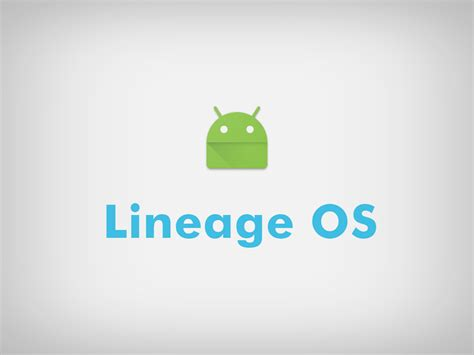 android os releases lineage os release date everything you need to the android soul