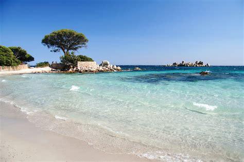 santa giulia et les plages de corse du sud costa nera