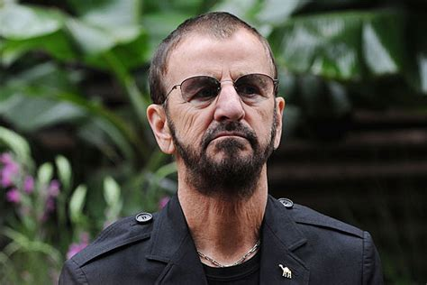 ringo starr glasses ringo starr says second generation reincarnation of the