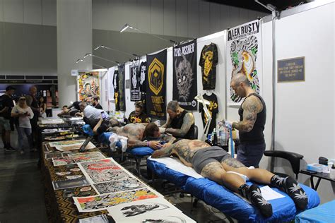 tattoo expo sydney 2018 the inkster the australian tattoo expo sydney