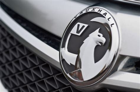 vauxhall griffin behind the badge the history future of vauxhall s