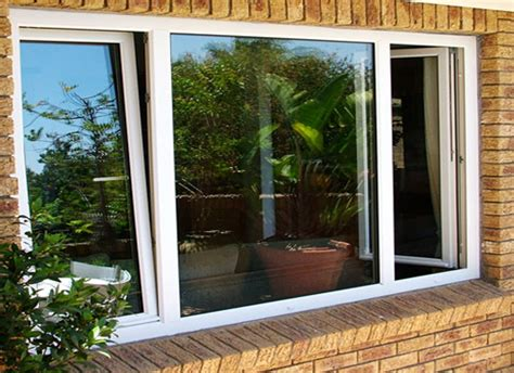 Modern Conservatory by Tilt And Turn Windows