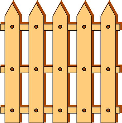fence clipart fence clip free clipart panda free clipart images