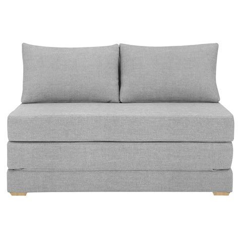 lewis sofa bed small sofa bed haru small sofa bed in quartz blue made