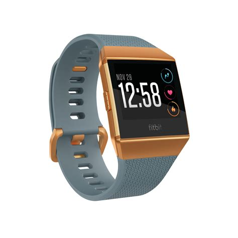 Fitbit Ionic fitbit ionic minimal acceptable product wearable tech
