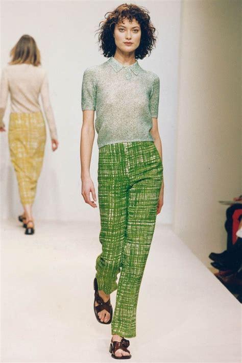 At571 Fashion 975 1 ss 1996 womenswear 90s prada