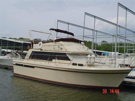 bayliner bodega boats for sale 1981 bayliner 4050 bodega 40 aft cabin used excellent
