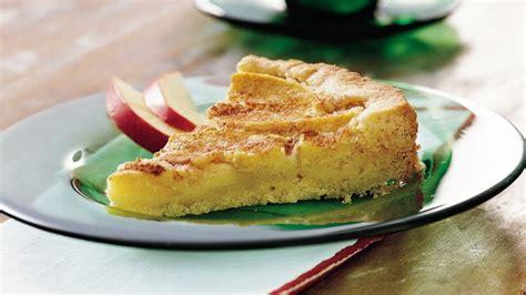 apple kuchen recipe german apple kuchen coffee cake recipe from betty crocker
