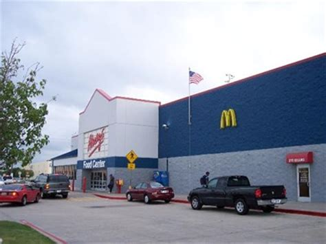 katy fry road wal mart mcdonald s restaurants