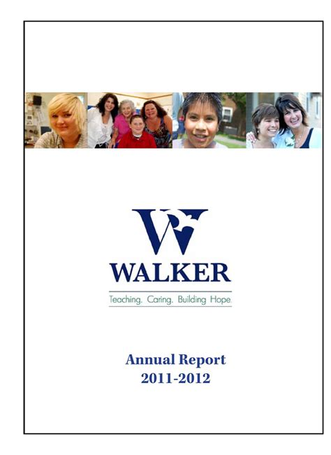 2012 Annual Report by 2011 2012 Annual Report By Michael Hurley Issuu