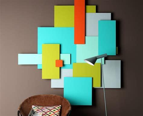 Kinderzimmer Wandgestaltung Ideen 4184 by Die Besten 25 Wandgestaltung Vierecke Ideen Auf