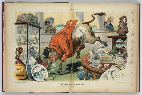 bull in a china shop elias mathew linkedin