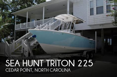 sea hunt boats for sale nc used power boats sea hunt boats for sale in north carolina