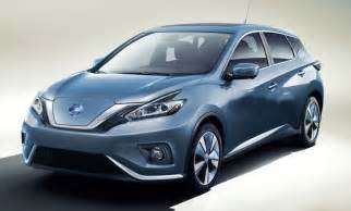 Cost Of Ownership Nissan Leaf Nissan Exec New Leaf To Be Unveiled Quot Soon Quot New Design