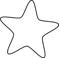 Starfish Outline by Image Gallery Starfish Outline