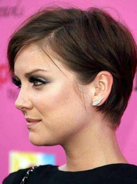 peinados para mujeres de 40 aos cabello y cortes pelo corto 2014 fotos de peinados para mujeres de 40 a 241 os