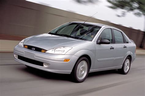 2002 ford focus reviews specs and prices cars com