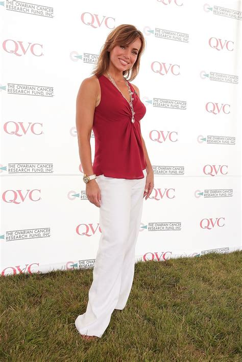 what happened to lisa robertson on qvc lisa robertson photos photos ocrf quot super saturday 10