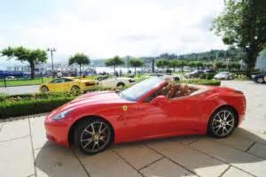 Ferrari Gutschein by Gutscheine Ferrari Vermietung