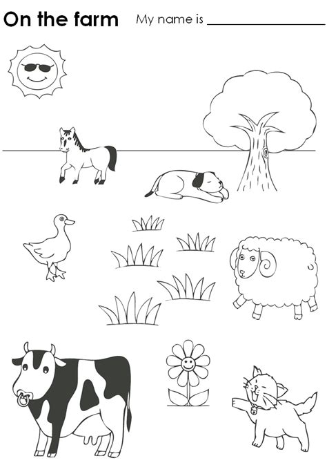 Animal Farm Worksheets by Welcome To The Images Pictures Photos Bloguez