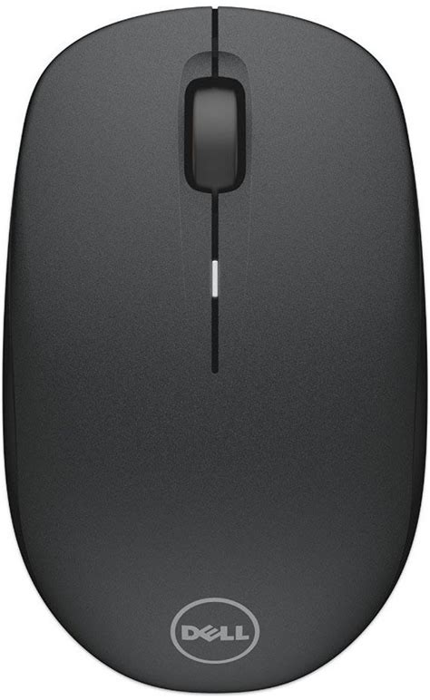Dell Mouse Wireless Wm 126 dell wm126 wireless optical mouse dell flipkart