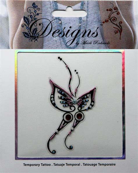 tattoo paper hobby lobby jeweled tattoos mark richards enterprises