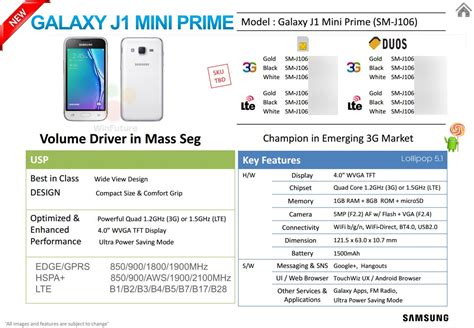 Samsung J1 Vs Prime samsung galaxy j1 mini prime 4g with 5mp tipped to launch by 2016 end