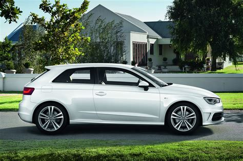 audi a3 all new 2013 audi a3 hatchback pictures and details