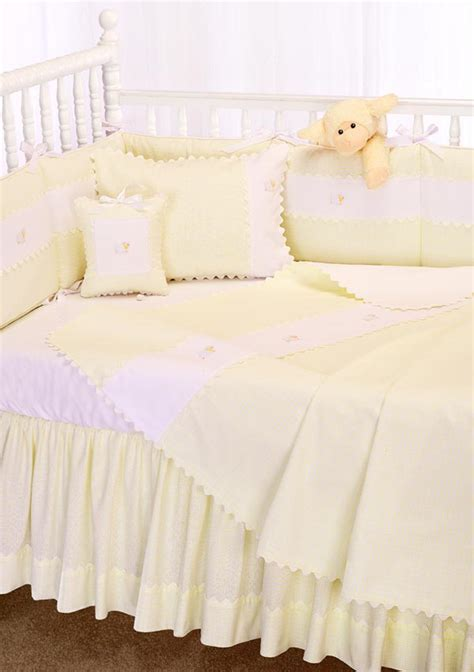 sheep crib bedding hopper sheep crib bedding by blauen