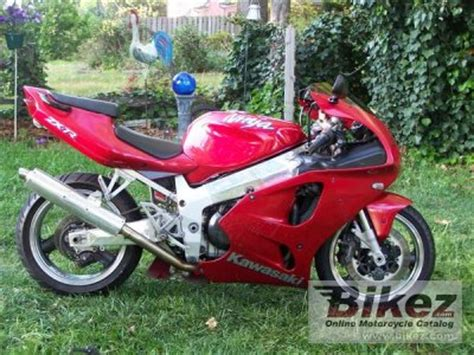 1996 kawasaki zx 7r ninja specifications and pictures
