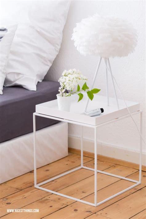 nachttisch dekoration die besten 17 ideen zu minimalistisch wohnen auf