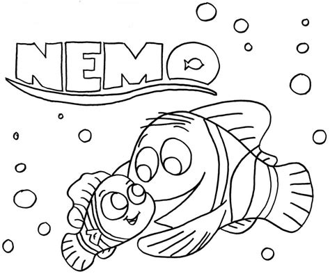 Free Coloring Pages Of Finding Nemo Turtle Finding Nemo Coloring Page