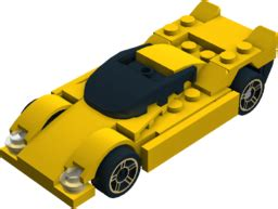 Lego 40192 250 Gto Pullback key topic official lego sets made in ldd page 161