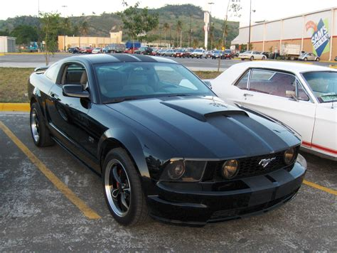 All Don Black For The Black 2008 Collection Show by 08 Mustang On Maxresdefault On Cars Design Ideas With Hd