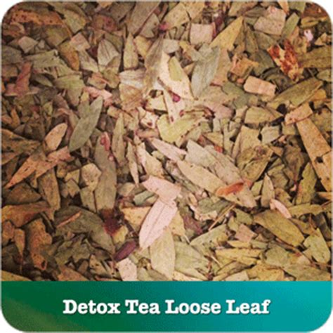 Leaf Detox Tea Side Effects by Skinnytea Directions Ingredients