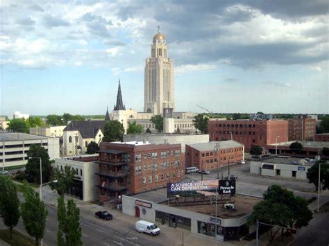 in lincoln nebraska state capitol in lincoln nebraska eastern nebraska