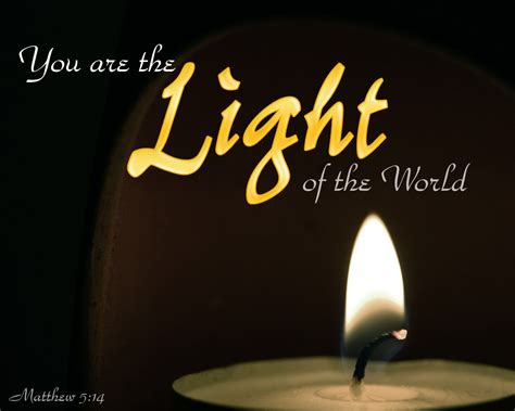 you are the light of the sermon you are the light of the jesus is the centre