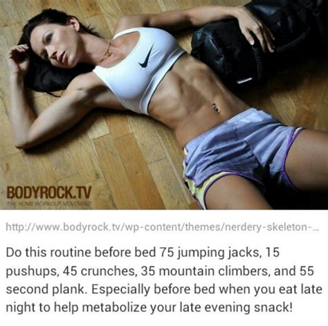 bedtime workout fitness pinterest bedtime best 25 bedtime workout ideas on pinterest 30 day fitness challenge tone stomach