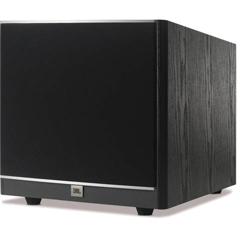 Speaker Subwoofer Jbl 10 Inch jbl arena sub 100p 10 quot powered subwoofer black sub100pbk