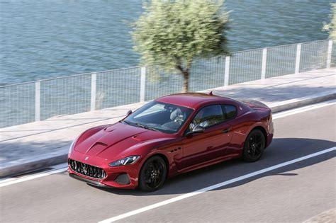Maserati Grantourismo by Maserati Gran Turismo Gran Cabrio 2017 Test Fahrbericht