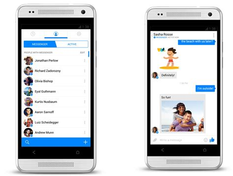 messenger not working android android messaging apps 5 best ones in the market in 2016