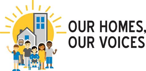 our homes our voices credit advisors credit help